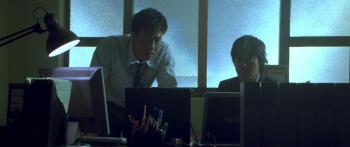 Mad Detective / Postrzelony detektyw / Sun taam (2007) PL.720p.BRRip.XviD.AC3-Trutek122 + Rmvb / Lektor PL