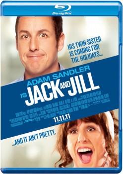 Jack and Jill 2011 m720p BluRay x264-BiRD