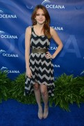 Aimee Teegarden - Oceana's SeaChange Summer Party in Laguna Beach 07/29/12
