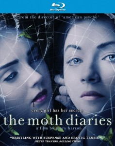 Download The Moth Diaries (2011) BluRay 720p 600MB Ganool
