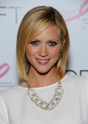 Brittany Snow - Live In Pink launch in West Hollywood 08/15/12