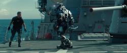 Battleship: Bitwa o Ziemiê / Battleship (2012)  PL.720p.BRRip.XviD.AC3-inTGrity Lektor  PL +rmvb