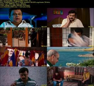 Chhodo Kal Ki Baatein (2012) DVDRip 700mb
