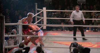 Rocky IV (1985) BRRip.x264.AC3.PL-STF | Lektor PL