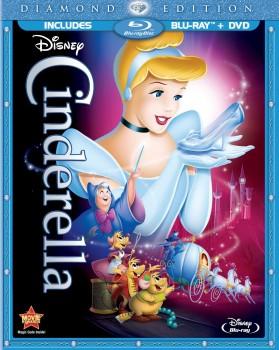 Cinderella 1950 m720p BluRay x264-BiRD