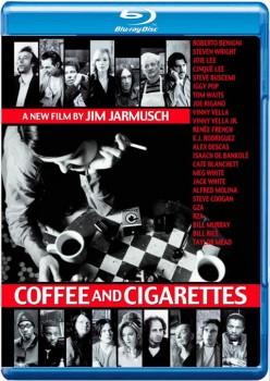 Coffee and Cigarettes 2003 m720p BluRay x264-BiRD