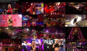 No Doubt - Settle Down [NFL Kickoff 2012 09-05-12] (1080i)