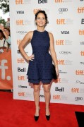 """Jennifer Lawrence @ """"The Place Beyond The Pines"""" Premiere at TIFF (Sept 7th, 2012)"""